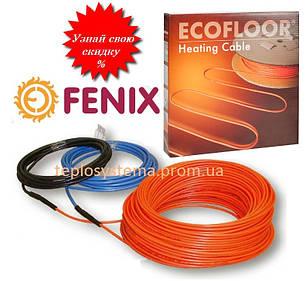 Одножильный нагревательный кабель  Fenix ASL1P 18  1400 – 74,7 м (Fenix Чехия), фото 2