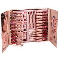 Подарочный набор KYLIE KKW by Kylie cosmetics 54 in 1