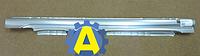 Порог левый и правый на Шкода Фабиа (Skoda Fabia) 2005-2007