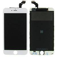 Дисплей для APPLE iPhone 6 Plus с белым тачскрином high copy