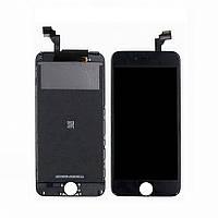 Дисплей для APPLE iPhone 6 Plus с чёрным тачскрином