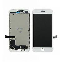 Дисплей для APPLE iPhone 7 Plus с белым тачскрином high copy