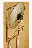 Органайзер для кришок каструльних 6-043, фото 2