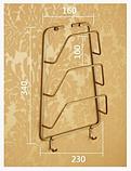 Органайзер для кришок каструльних 6-043, фото 3