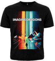 """Футболка Imagine Dragons """"Believer"""", фото 1"""