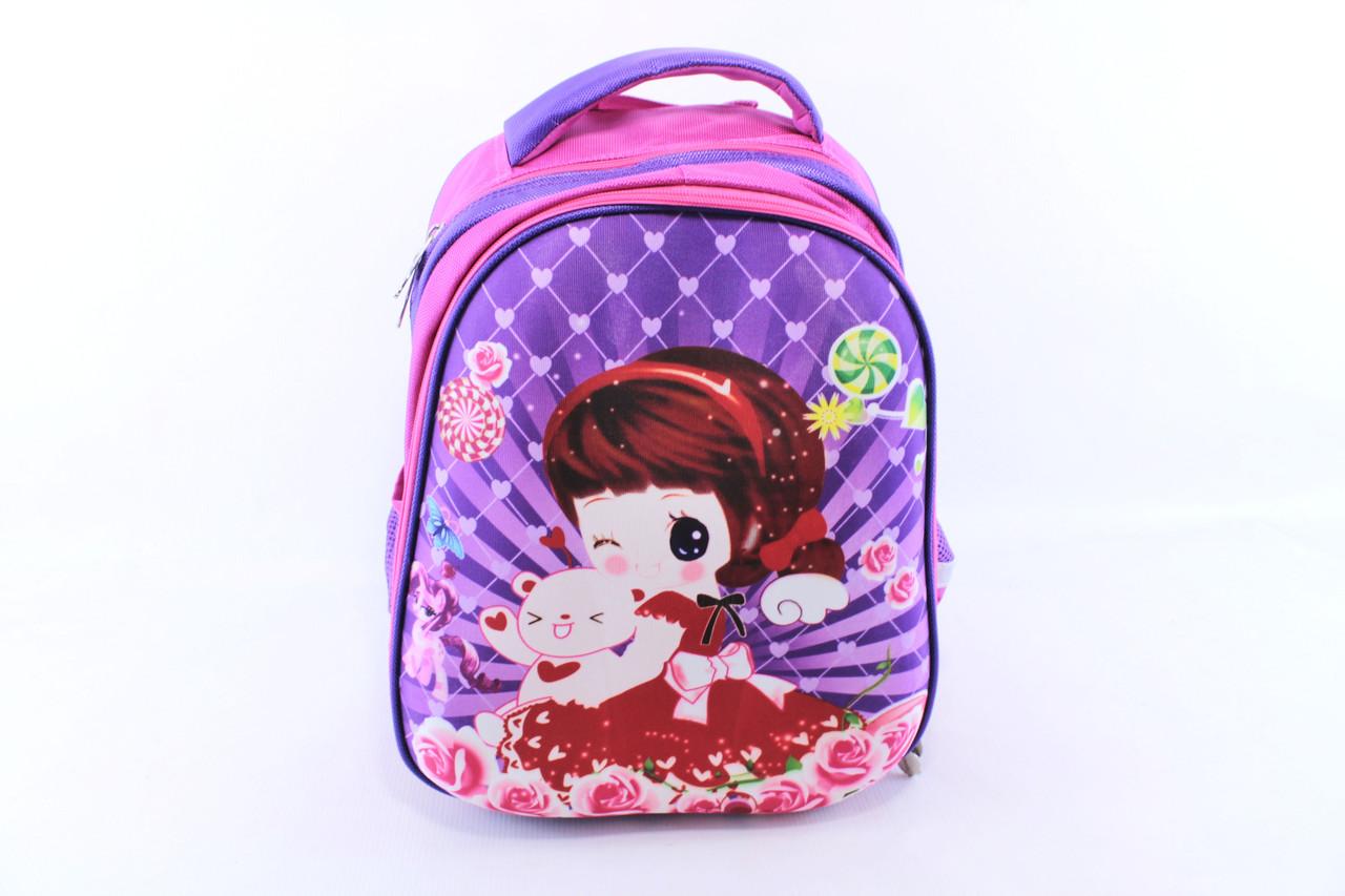 """Детский школьный рюкзак """"Beauti W-02-9"""""""