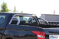 Roll - Bar Mitsubishi L200 2015+