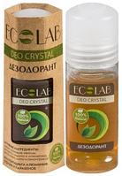 Дезодорант для тела Deo Crystal Натуральный EcoLab, 50 мл