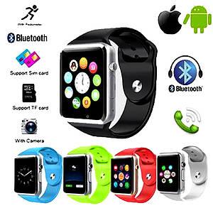 Часы наручные Smart Watch A1