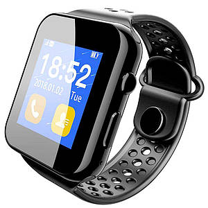 Часы наручные Smart Watch i8