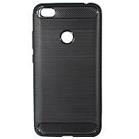 ✓Накладка для смартфона защитная Xiaomi Redmi Note 5A/Note 5A Prime Black от сколов царапин и потертостей