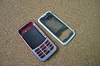 Корпус для телефона Nokia 7610 supernova красный High Copy