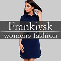 Плаття сорочка - в моді елегантна простота. Frankivsk Fashion