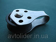 Нержавеющий мини-блок, 6 мм