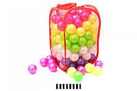 Кульки для сухих басейнів Оріон, 140 шт, 60 мм
