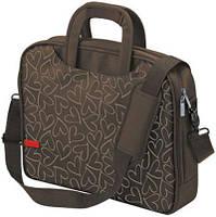 Сумка для ноутбука Trust Oslo 15.6'' Notebook Carry Bag (17040) Brown
