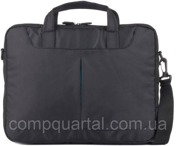 "Сумка для ноутбука X-Digital Mono 116 BL (XM116BL) 15-16""  Black/Blue"