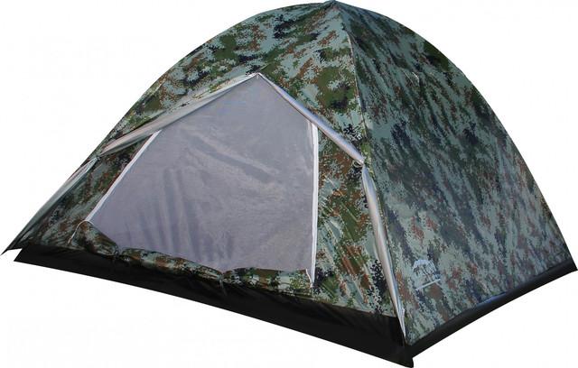 Kilimanjaro SS-06Т-112-2 палатка трехместная купить киев