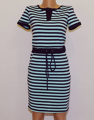 Сарафан - платье трикотаж 530 (42-44), фото 2