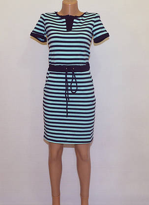 Сарафан - платье трикотаж 530 (42-44), фото 3
