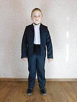 Костюм 2-ка для мальчика (пиджак + брюки), фото 1
