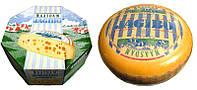 "Сыр маасдам от ТМ ""Jagibo"", 45%, 1 кг"
