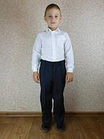 Классические брюки для мальчика, фото 1