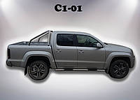 Roll - Bar Volkswagen Amarok 2010+