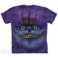 Футболка The Mountain - Big Face Cheshire Cat