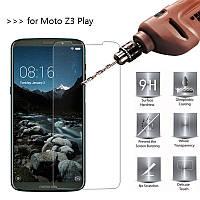 Защитное стекло Glass для Motorola Moto Z3 Play