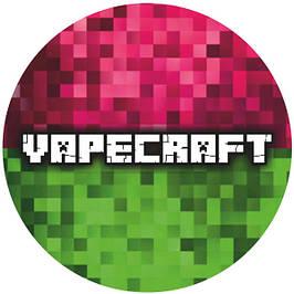 Жидкость для электронных сигарет Vapecraft