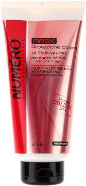 NUMERO COLOUR Маска для волос Защита цвета 300 мл