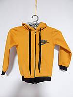 Толстовка детская весна-осень Nike реплика   р. 28-30 070ТП