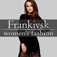 Жіночі плаття на всі випадки життя. Frankivsk Fashion