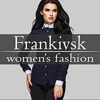 Милі блузочки та стильні сорочки. Frankivsk Fashion