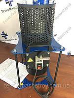 Гранулятор МГК-100 Рабочая часть без двигателя