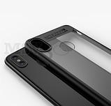 Силіконовий чохол для Xiaomi Redmi Note 5 / Xiaomi Redmi Note 5 Pro / Скло в наявності /, фото 6