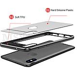 Силіконовий чохол для Xiaomi Redmi Note 5 / Xiaomi Redmi Note 5 Pro / Скло в наявності /, фото 8