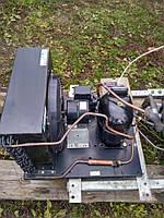 Aгрегат на базе компресора Aspera NJ9238E