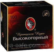 Чай черный Принцесса Нури Высокогорный 100 пак. б/я