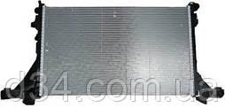 Радиатор 2.3dCi Master Movano 10-