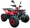 Квадроцикл спарк, Spark SP125-6, 125 см³