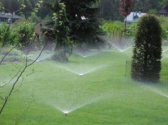 Полив и водоснабжение
