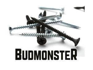 Саморезы ТМ BudMonster