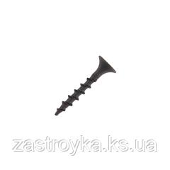 Саморез по дереву BudMonster 3,5х25 мм, 1000 шт (Россыпью 0,12грн/шт)