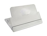 Подставка-кейс PORTA BOOK STANDART LEGGICOMODO белая (lg.10012-12)