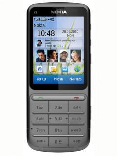 Телефон Nokia с3 01