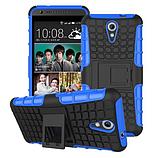 Бронированный чехол (бампер) для HTC Desire 620 / 620G | 820 mini / 820mu / 820mt, фото 5
