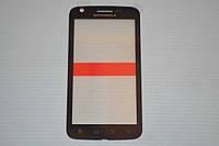 Оригинальный тачскрин / сенсор (сенсорное стекло) для Motorola Atrix 4G MB860 MB861 ME860 (черный цвет)