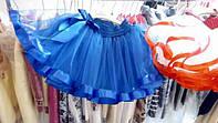 Фатиновая юбка Р-ДЮ-0024